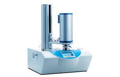 Analizador Térmico Simultáneo STA PT1600