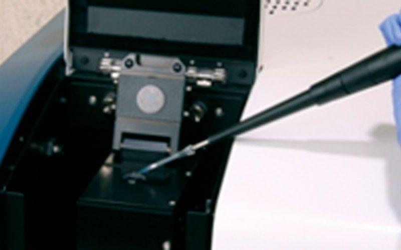 espectrofotómetros Intek group