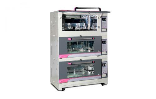 Incubadoras con agitación de laboratorio ZWYR - 293