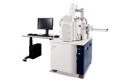 Microscopio electrónico de barrido SU3800/SU3900