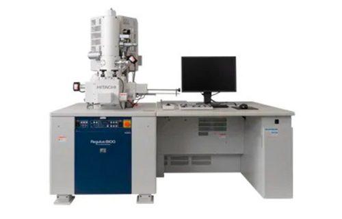 Microscopio electrónico de barrido de resolución ultra alta Serie Regulus